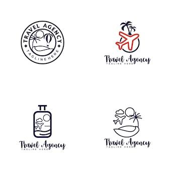 Reisebüro-logo