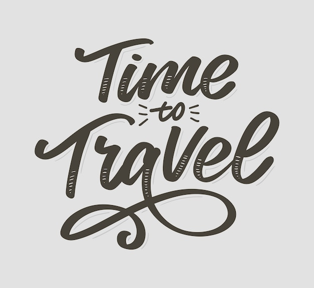 Reiselebensstil inspiration zitiert schriftzug. motivierende typografie. grafisches element der kalligraphie. momente sammeln alte wege öffnen keine neuen türen. lass uns erkunden. jedes bild erzählt eine geschichte