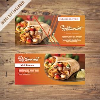 Restaurant-web-banner
