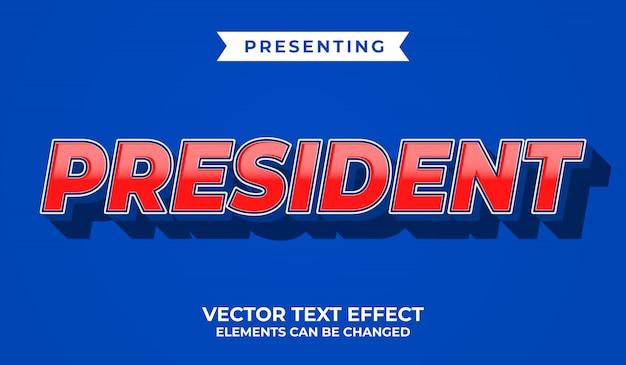 Retro- effekt des textes 3d