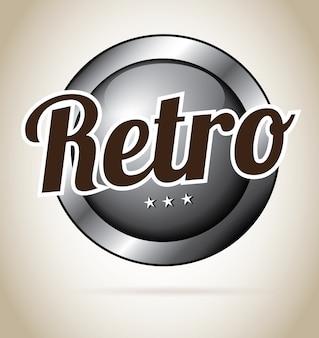 Retro-label