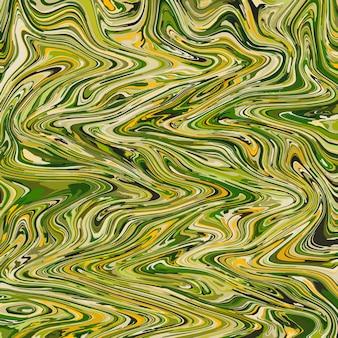 Retro marmor, tolles design für alle zwecke. fliesen dekor hintergrund. vektor-illustration kunst. malerei mit marmoreffekt.