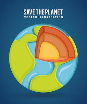 Rette den planeten