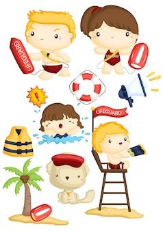 Rettungsschwimmer-image-set