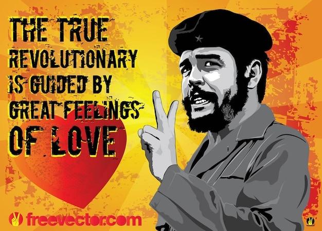 Revolution grafiken
