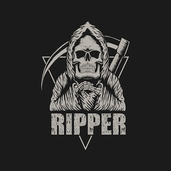 Ripper illustration