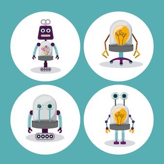 Roboter-abbildung