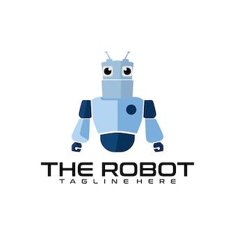 Roboter-logo