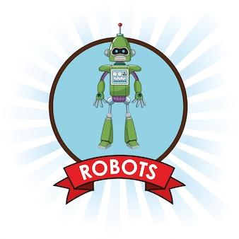 Roboter technologie wissenschaft zukunft