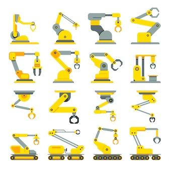 Roboterarm