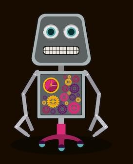 Roboterentwurf