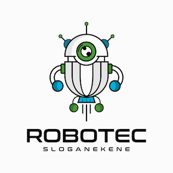 Robotertechnologie-logo