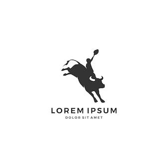 Rodeo kind-logo