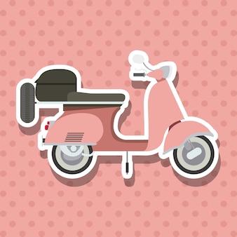 Roller stil design
