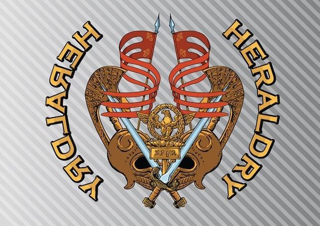Rom heraldik