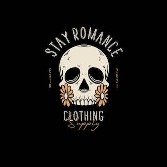 Romantik schädelprämie