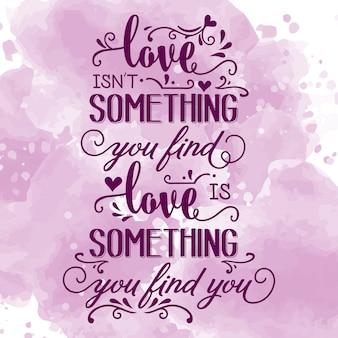 Romantisches liebeszitat