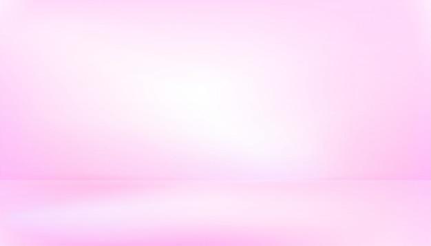 Rosa hintergrund mit farbverlauf