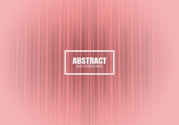 Rosa moderner abstrakter hintergrundvalentinsgruß