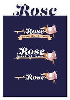 Rose-logo-design