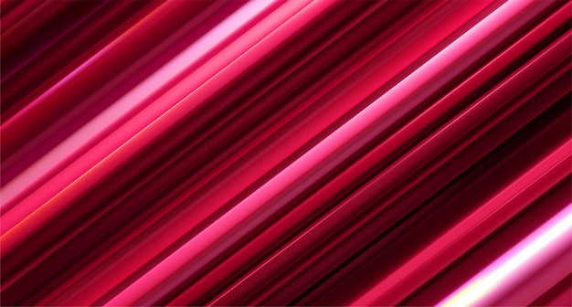 Rot geschichtete oberfläche. abstrakter geometrischer hintergrund. illustration. zufälliges ebenenmuster. gestreifte textur. natürliche elegante dekoration. diagonale scheiben.