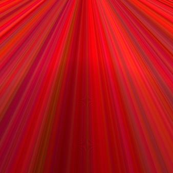 Rote streifen hintergrund