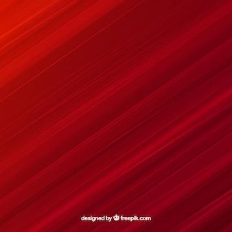 Roter hintergrund im abstrakten stil