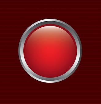 Roter knopf
