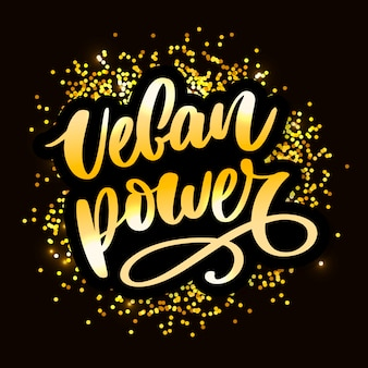 Rundes öko, bio grünes logo oder zeichen. rohes, gesundes lebensmittelabzeichen, etikett für café, restaurants, verpackung. hand gezeichnete beschriftung 100 vegan. bio-vorlage.