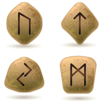 Runensammlung