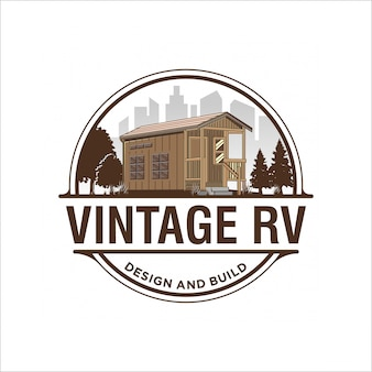 Rv-logo-design