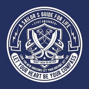 Sailors guide
