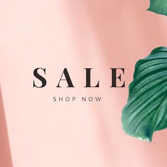 Sale shop jetzt illustrationsdesign