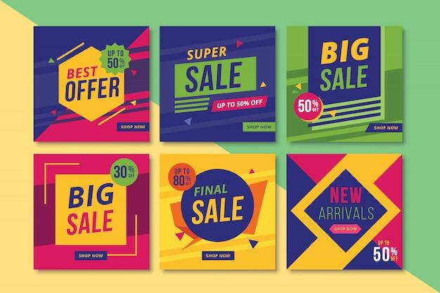 Sale-web-banner-auflistung
