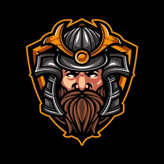 Samurai-logo-sport