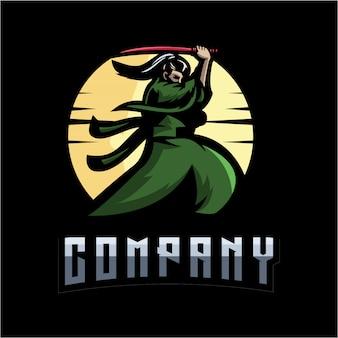 Samurai-logo
