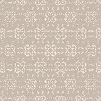 Sand-dekorativer strudel-hintergrund mit weg von weiß