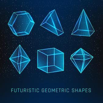Satz geometrischer formen
