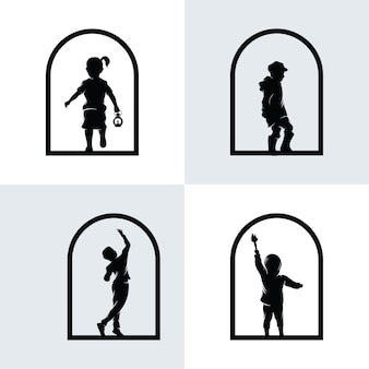 Satz kinderträume logo