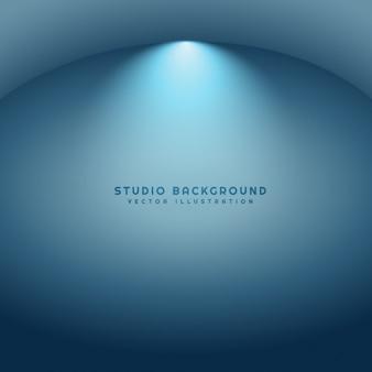 Sauber studio-hintergrund