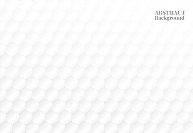 Sauberer abstrakter design-hintergrund