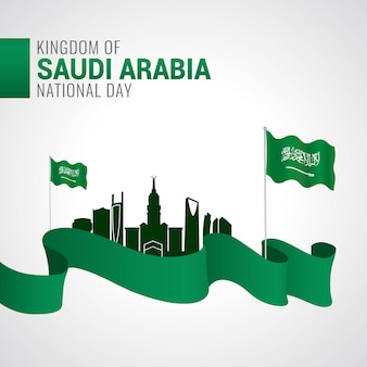 Saudi-arabien nationalfeiertag