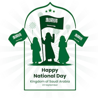 Saudi-nationalfeiertag