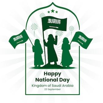 Saudi-nationalfeiertag