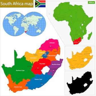 Saures afrika