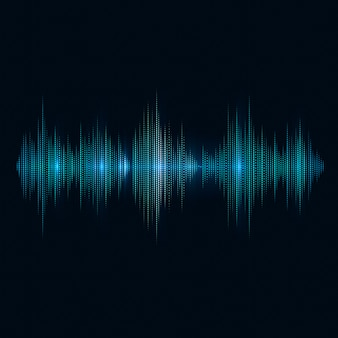 Schallwellen-equalizer-vektor-design