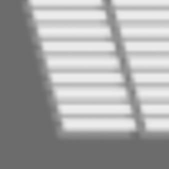 Schatteneffekt-overlay