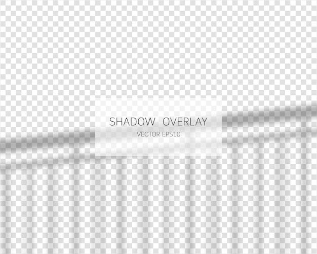 Schattenüberlagerungseffekt