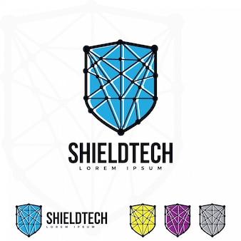 Schild logo abbildung.