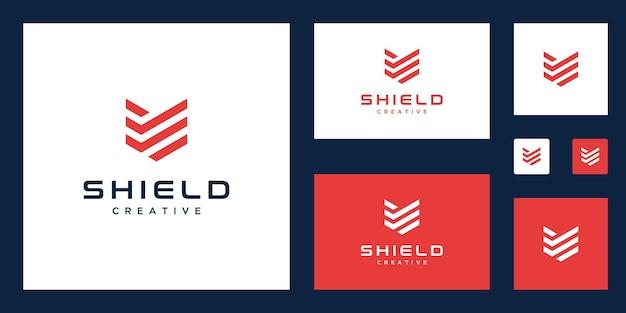 Schild logo design